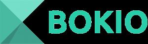 bokio logo